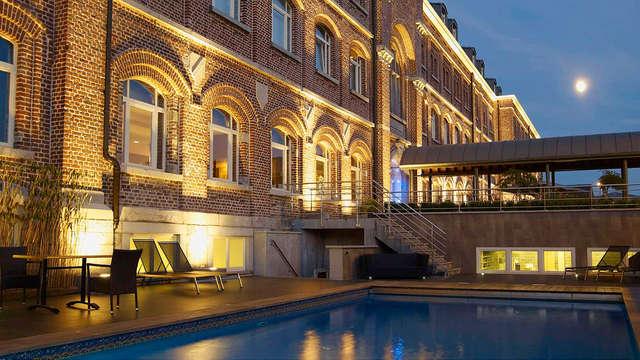 Van der Valk Hotel Verviers