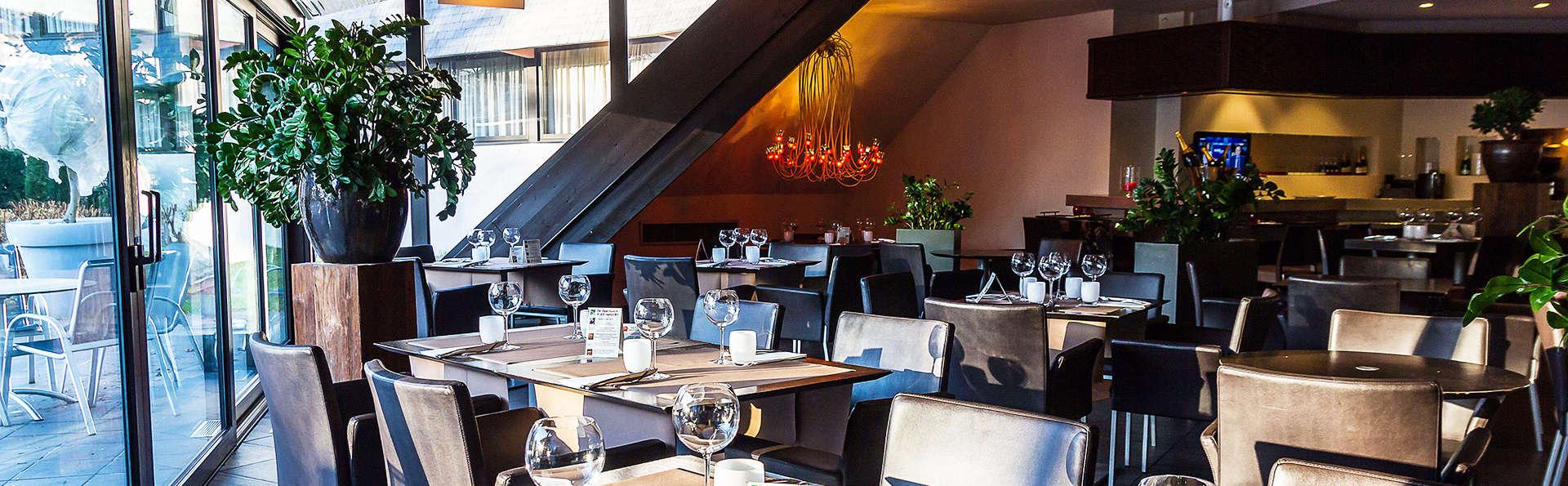 Voyage culinaire près de Chambéry