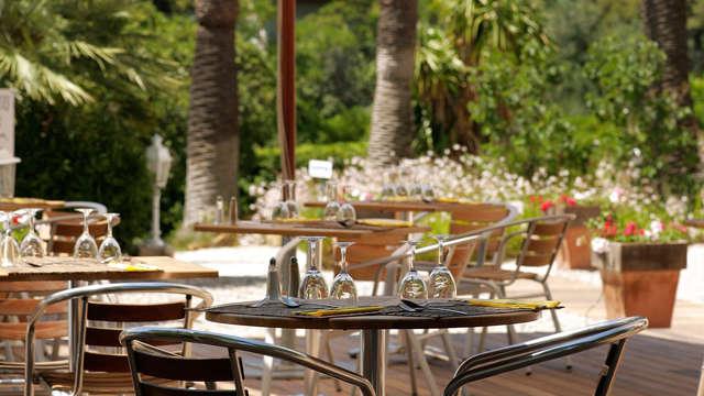 Grand Hotel des Lecques