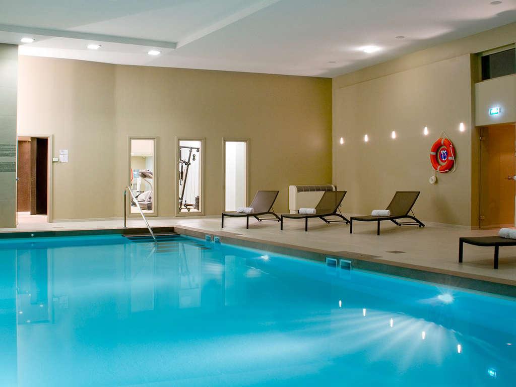 Escapade gourmande avec accès au spa pour deux à Mulhouse 4* - 1