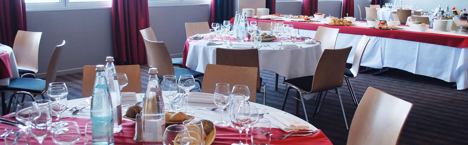 Étape gourmande et bien-être à Mulhouse