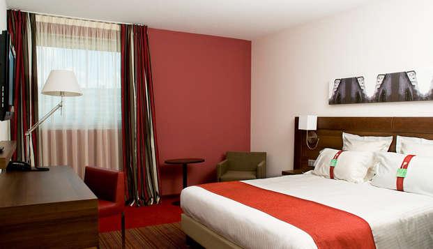 Holiday Inn Mulhouse - room