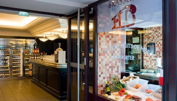 Holiday Inn Mulhouse - shop