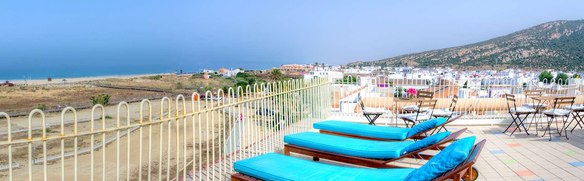 Escapada cerca de la playa de Zahara de los Atunes con desayuno