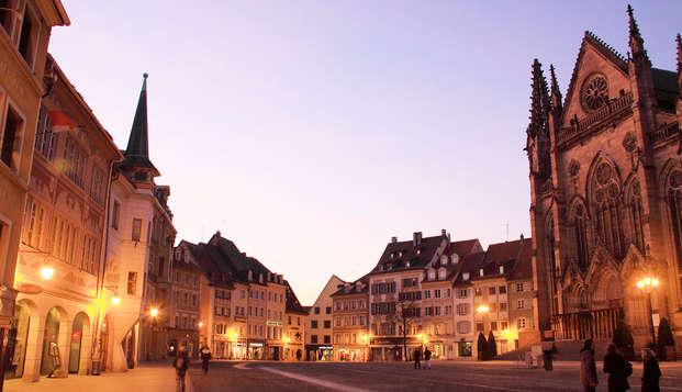 Holiday Inn Mulhouse - Mulhouse