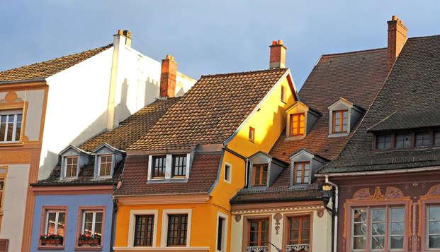 Holiday Inn Mulhouse - Fotolia Mulhouse