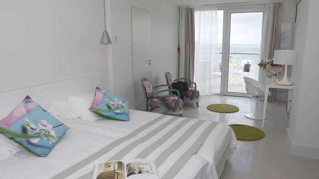 Hotel Les Sables Blancs