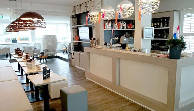 Andante aan Zee - bar