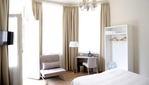 Andante aan Zee - Room