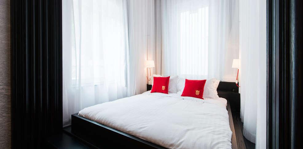 Hotel Royal Munich Booking