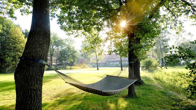 Ultieme rust in prachtige Landhuis Suite te Twente (vanaf 2 nachten)