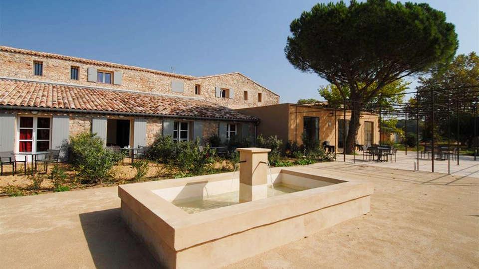 Mercure Aix-en-Provence Sainte-Victoire - edit_facade2.jpg