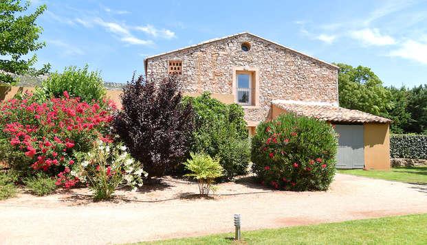 Mercure Aix-en-Provence Sainte-Victoire - facade