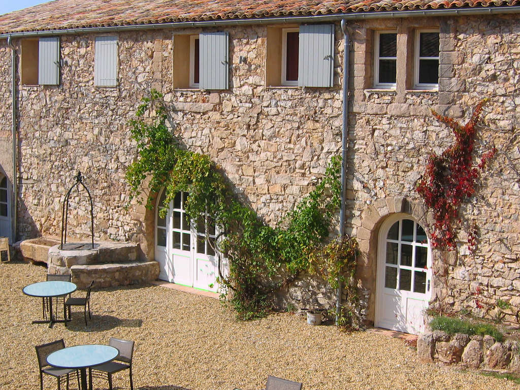 Séjour Provence-Alpes-Côte d'Azur - Week-end près d'Aix-en-Provence  - 4*