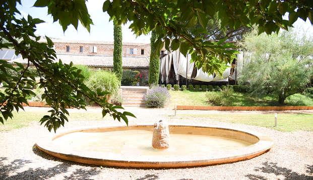Mercure Aix-en-Provence Sainte-Victoire - garden