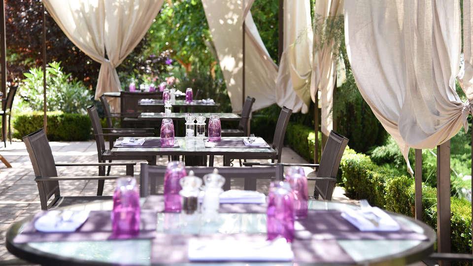 Mercure Aix-en-Provence Sainte-Victoire - edit_resaurant1.jpg