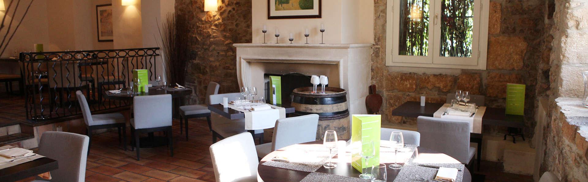 Evasion culinaire aux portes d'Aix-en-Provence
