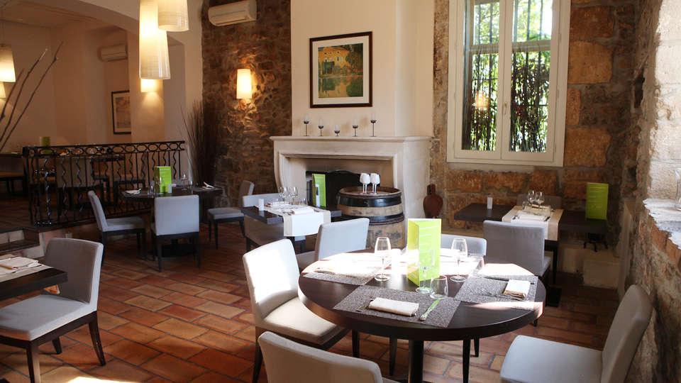 Mercure Aix-en-Provence Sainte-Victoire - edit_restaurant3.jpg