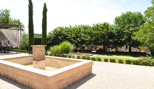 Mercure Aix-en-Provence Sainte-Victoire - terras