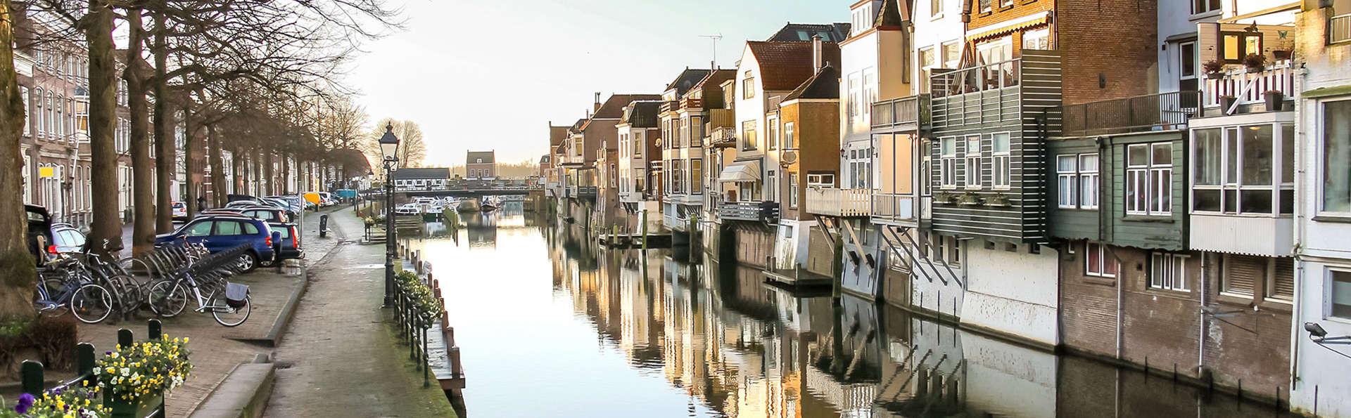 Lujo, confort y encanto en el corazón de los Países Bajos