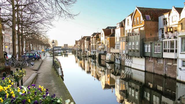 Luxe, confort et charme au cœur des Pays-Bas