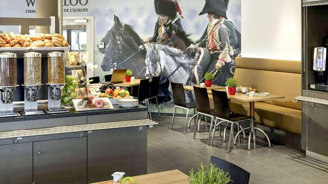 Ibis Waterloo