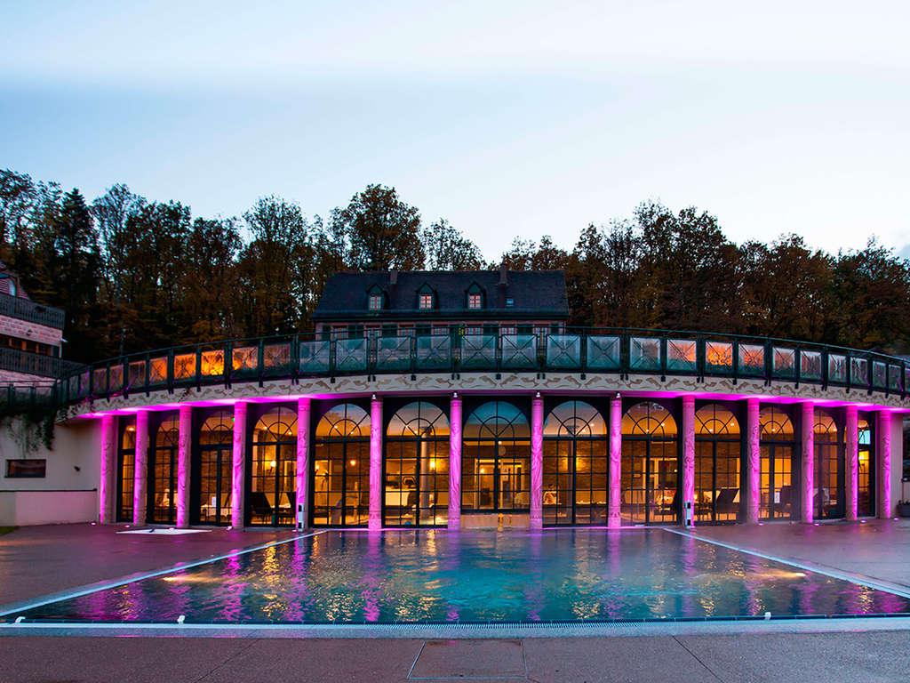 Séjour Alsace - Week-end détente dans un Spa d'exception à 25 minutes de Colmar  - 4*