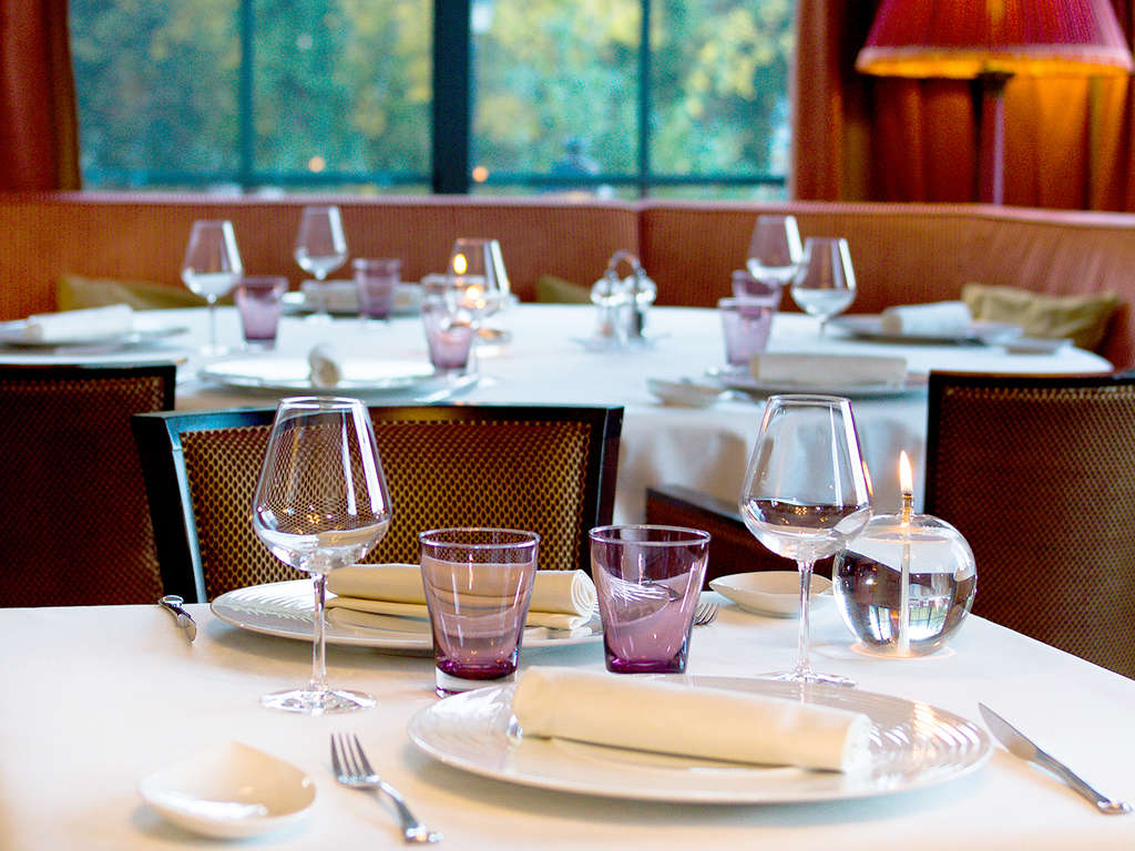 Séjour Alsace - Week-end détente avec dîner gourmand à 25 minutes de Colmar  - 4*