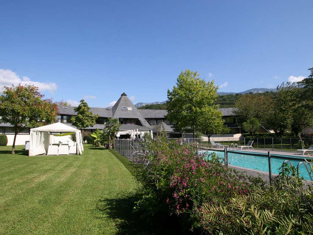 Séjour Savoie - Calme et nature à deux pas du lac du Bourget  - 3*