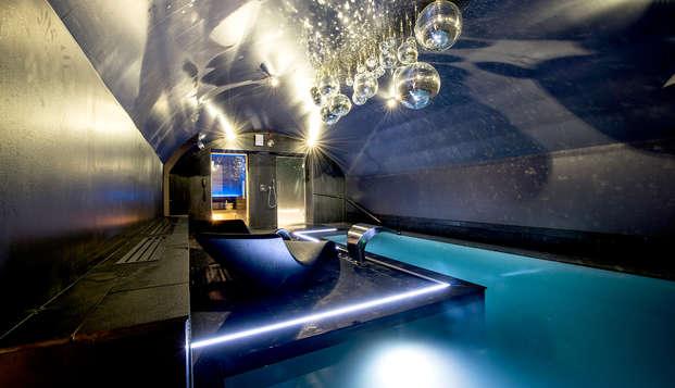 Hotel Vertigo - Spa
