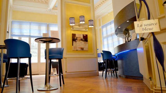 Hotel Mercure Saint-Nectaire Spa Bien-etre