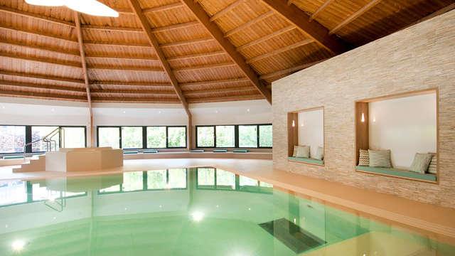 Kom helemaal tot rust in de spa in het pittoreske Zuid-Limburg