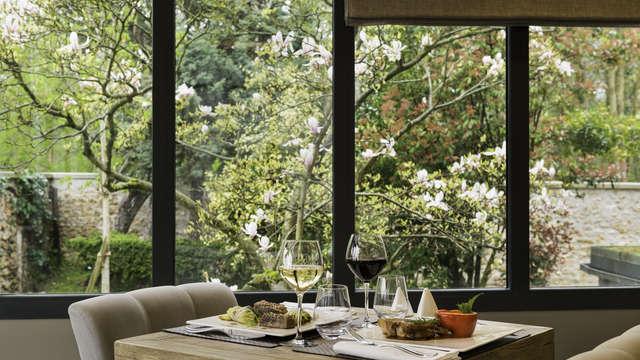 Best Western Plus Paris Meudon Ermitage - Cohen-MEUDON-ERMITAGE-