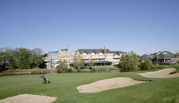 Mercure Orleans Portes de Sologne - Golf
