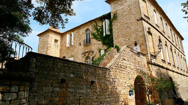 Chateau d Arpaillargues