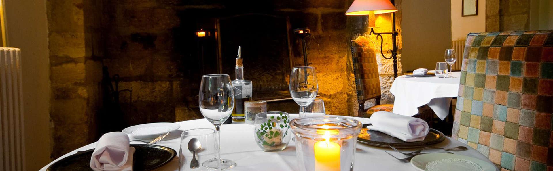 Séjour gourmand dans le Gard (à partir de 2 nuits)