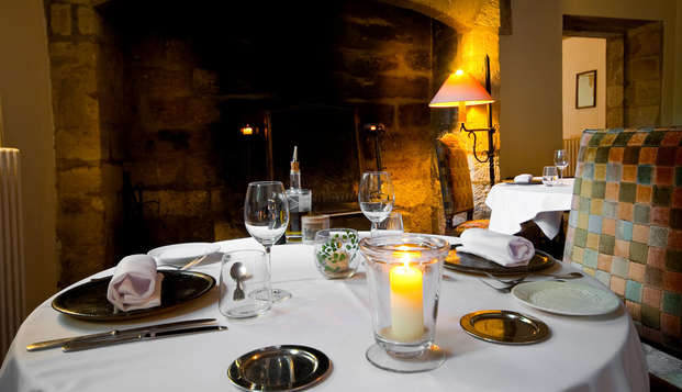 Estancia para gourmets en la zona de Gard (desde 2 noches)