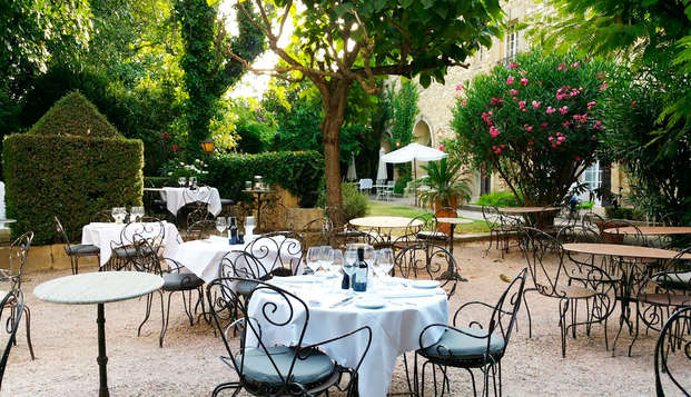 Encanto y gastronomía en Gard, al sur de Francia