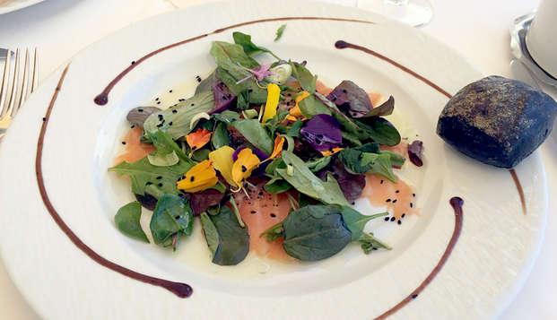 Savourez le meilleur de la cuisine provençale pour votre séjour aux Arcs-sur-Argens