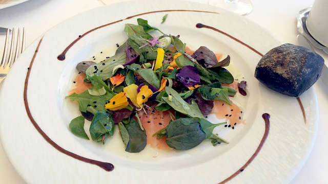 Saborea la cocina provenzal en Arcs-sur-Argens