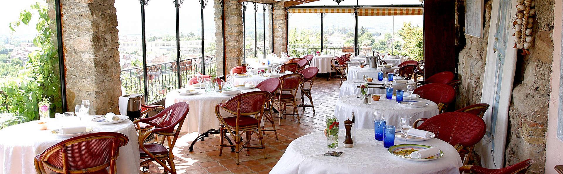 Saveurs de Provence sous le signe du charme au cœur du Var