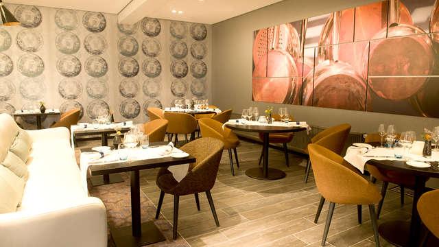 Disfruta de la gastronomía en los hermosos alrededores del Veluwe (desde 2 noches)