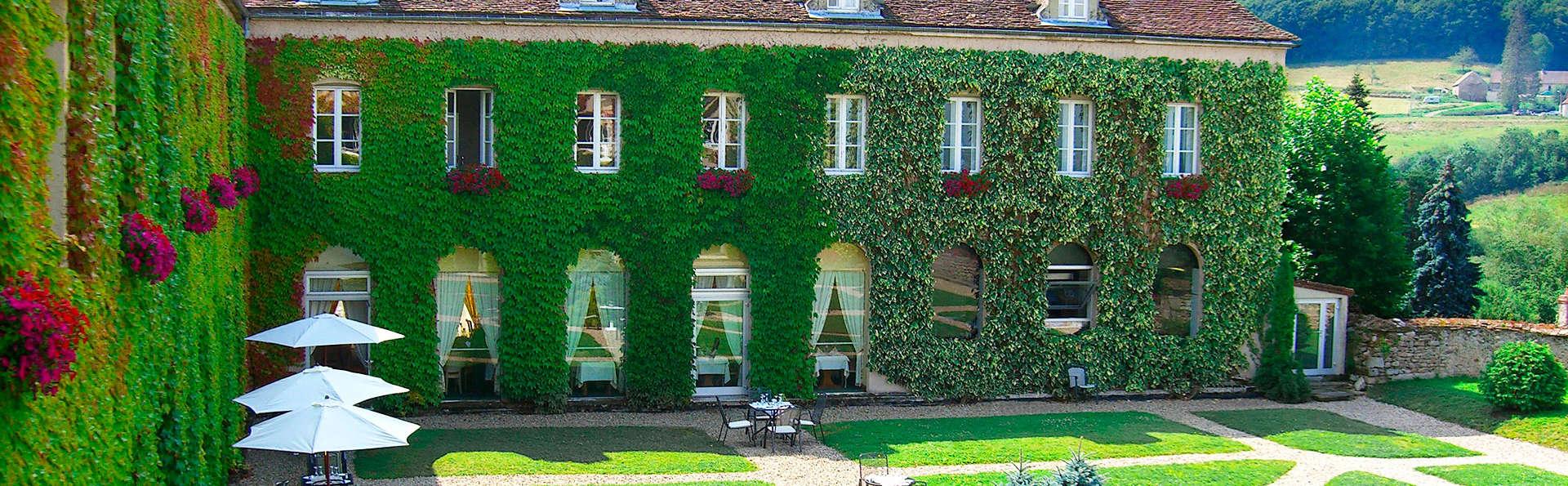 Les Ursulines Hotel 4