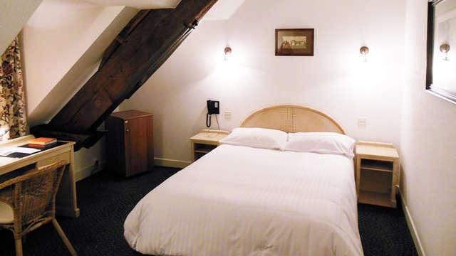 Les Ursulines Hotel