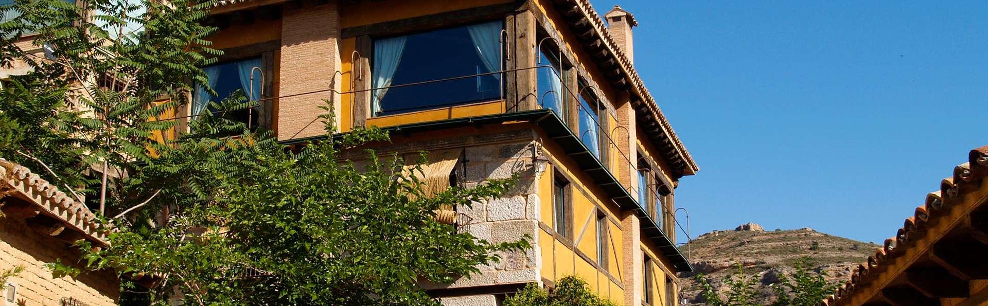 Hotel Rural Castillo de Somaén - edit_front822e43.jpg