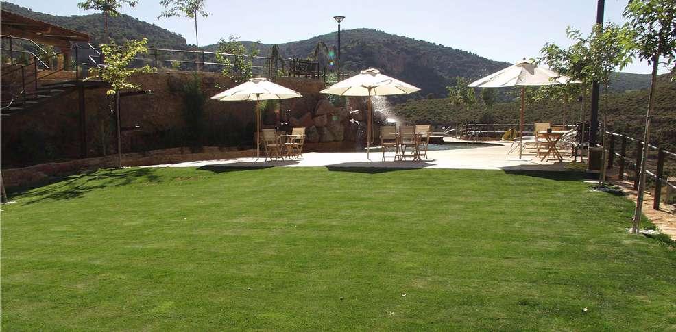 Castillo de soma n 5 soma n espa a - Garden center sevilla ...