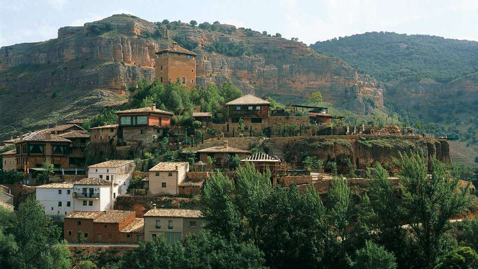 Hotel Rural Castillo de Somaén - edit_view.jpg