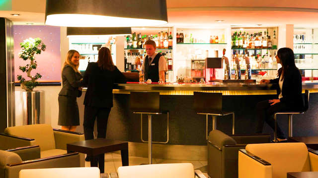 Novotel Paris La Defense - bar