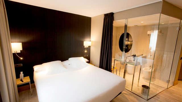Hotel Plaza - A Coruna
