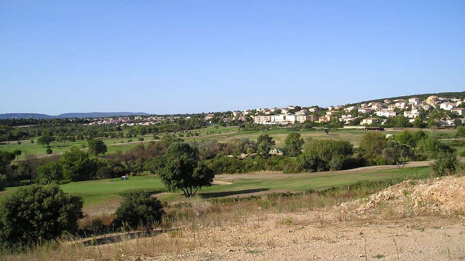 Quality Hotel du Golf Montpellier Juvignac - edit_Juvignac_Golf_vueNord.jpg